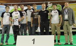 RoboCup 2013: NimbRo Award Ceremony